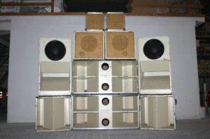 Uppacut Soundsystem, Göttingen