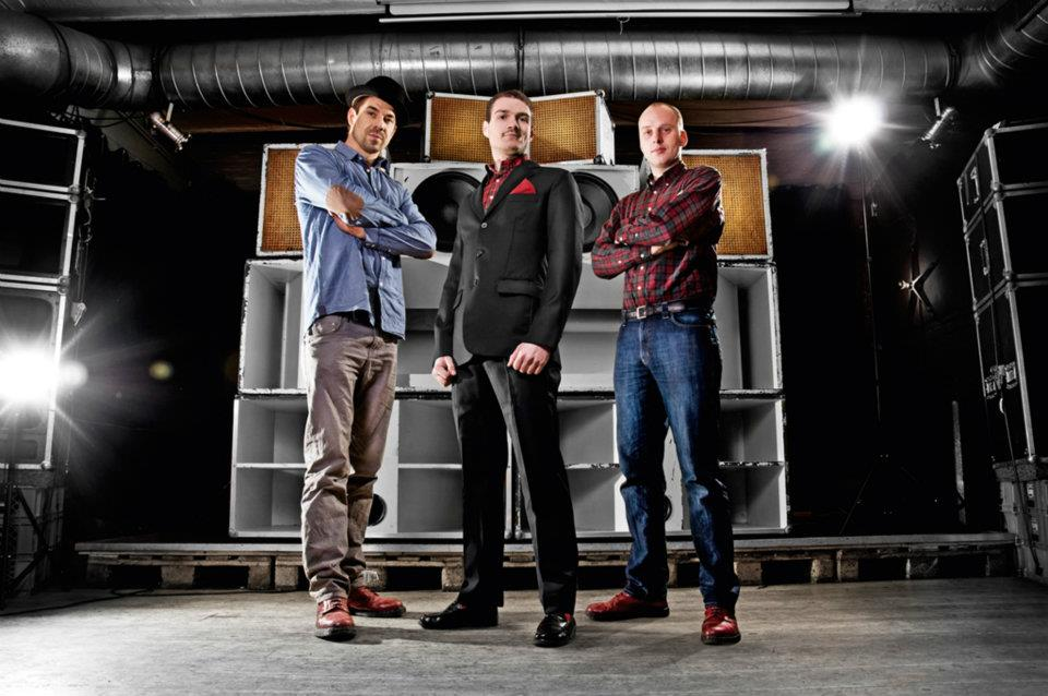 Maratone Soundsystem Crew 2012